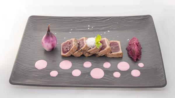 Suggerimento dello chef - Strombolicchio Gourmet Restaurant, San Nicolò