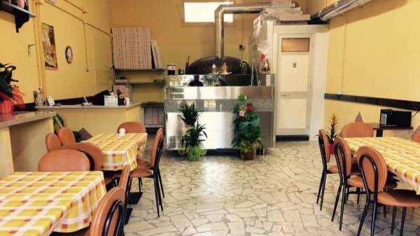Pizzeria Sasy & Family, Marano Di Napoli
