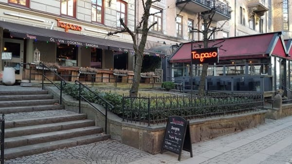Tapaso, Göteborg