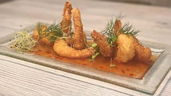 Sugerencia del chef - El Patio Delicatessen, Mogan