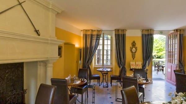 Restaurant - Citadelle Vauban - La Table du Gouverneur, Le Palais
