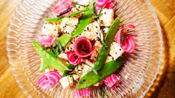 Sugerencia del chef - Ikigai Izakaya, Marbella