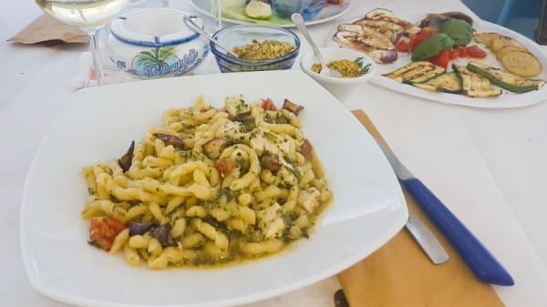Suggerimento dello chef - La Playa Beach, Mazara Del Vallo