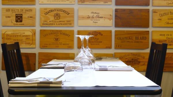 Table - Atelier d'Avron, Le Perreux-sur-Marne