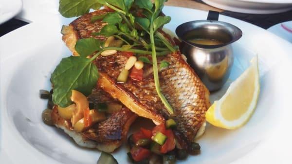 Olivo Restaurant, Sydney (NSW)