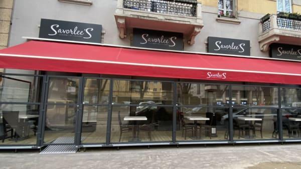 Savorlee's, Milaan