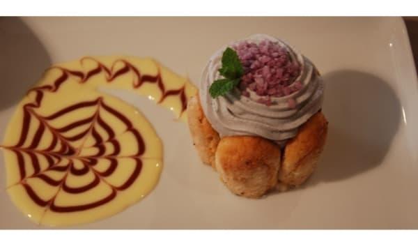 Suggestion de dessert - L'Auberge Ajaccienne, Ajaccio