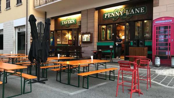Esterno - Penny Lane Tavern, Santa Maria degli Angeli