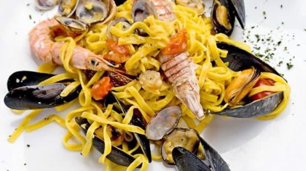 Suggerimento dello chef - French Beach, Rosignano Marittimo