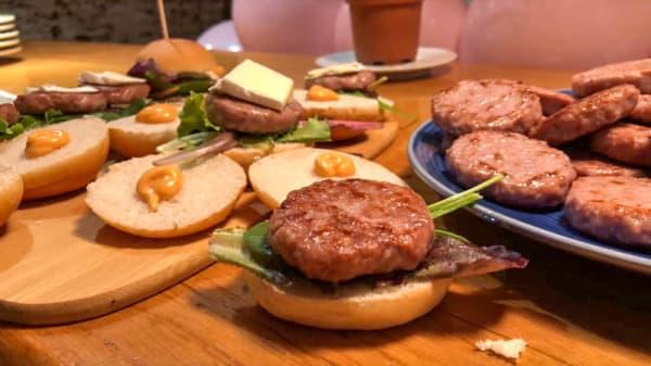 Sugerencia del chef - MATILDA, Madrid