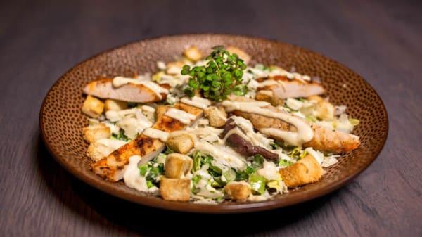 Suggestie van de chef - Gourmet Bar Restaurant by Novotel, Hoofddorp