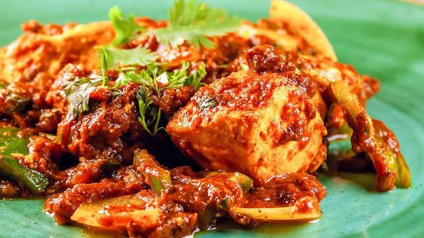 Namaste Nepali Indian Restaurant In Rotterdam Restaurant Reviews Menu And Prices Thefork