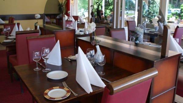Restaurant - Fletcher Hotel-Restaurant Rooland, Arcen