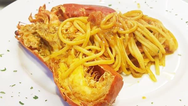 Suggerimento dello chef - La rustichella, Rome