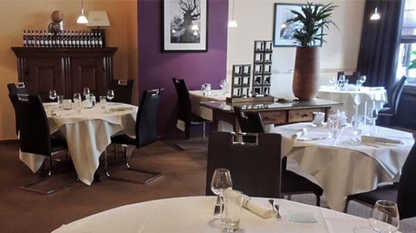 Salle restaurant - Le Strasbourg, Bitche