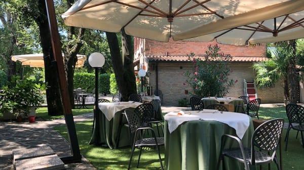 Terrasse - Al Boschetto, San Michele