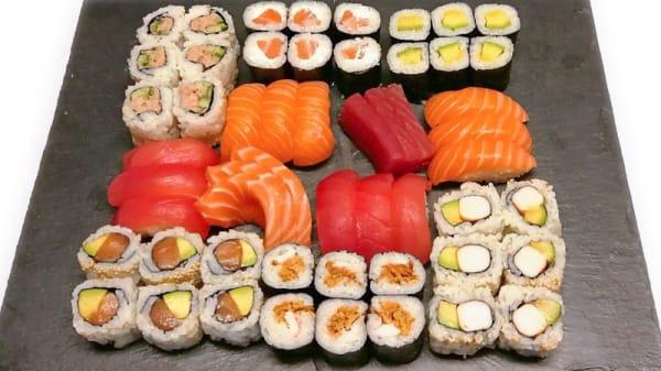 Suggestion de plat - Sushi Party, Grenoble