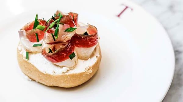 Suggerimento dello chef - La Tartina, Milan