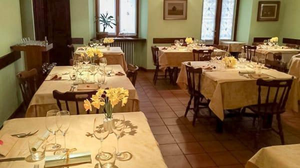 Vista sala - Piemonte da Sciolla, Domodossola