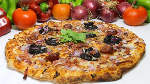 Pizza - Vadepizza, Torrevieja
