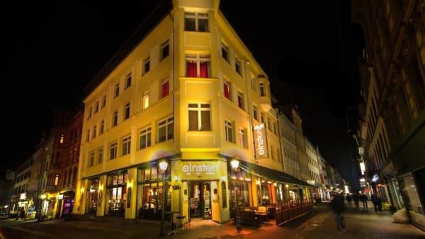 Café Einstein, Koblenz