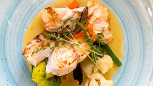 Sugerencia del chef - El Lajar de Bello, Arona