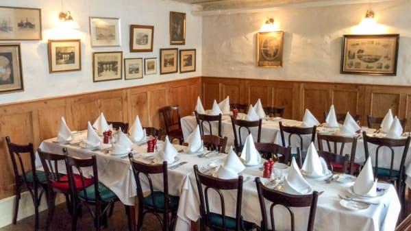 dining room - Amalie, København