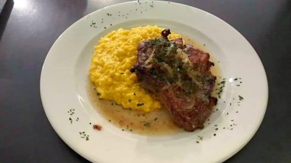 Suggerimento dello chef - Life Restaurant, Arcore