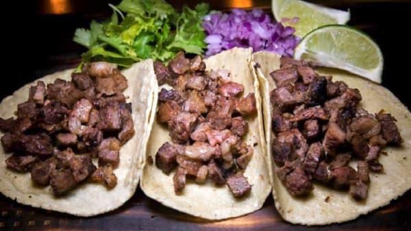 Sugerencia de plato - Rio Mississippi 105B, Monterrey
