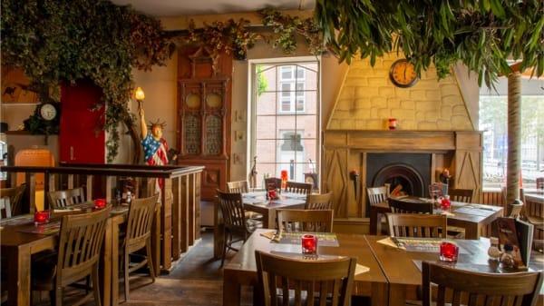 Dino's - 5 - Dino's Grand Cafe Restaurant, Arnhem