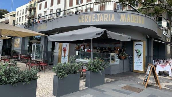 Cervejaria Madeira, Funchal