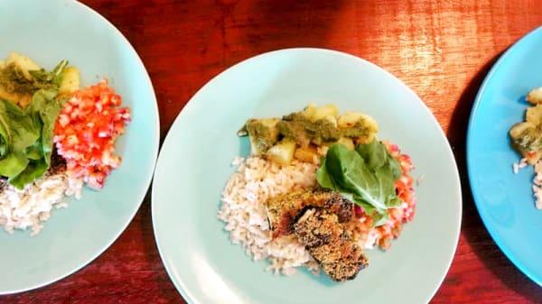 Sugestão do chef - Shuffle Tiki Bar, Natal