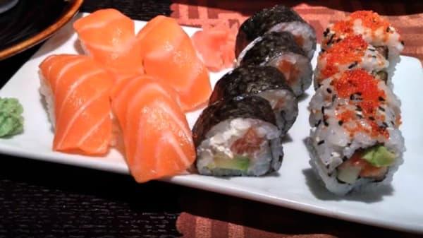 Sugerencia del chef - Samurai II, Valencia