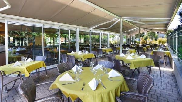 Terrasse - Carre Gourmand, Sochaux