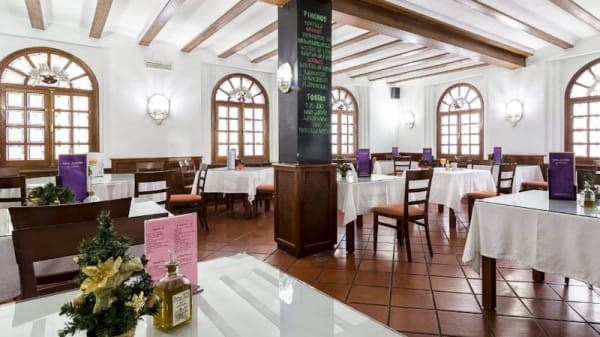 Interior - Platería, Écija, Sevilla