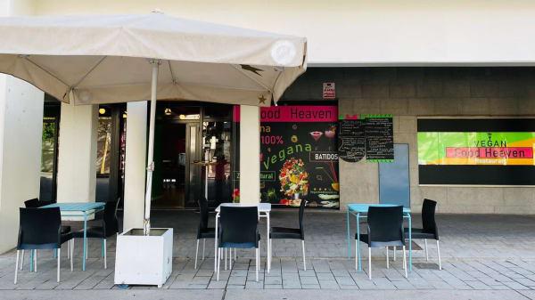 Vegan Food Heaven, Barcelona