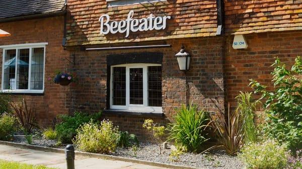 Beefeater The Beacon, Dartford