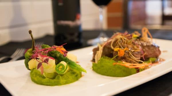 Sugestão do chef - Bacalhau e Afins, Aveiro