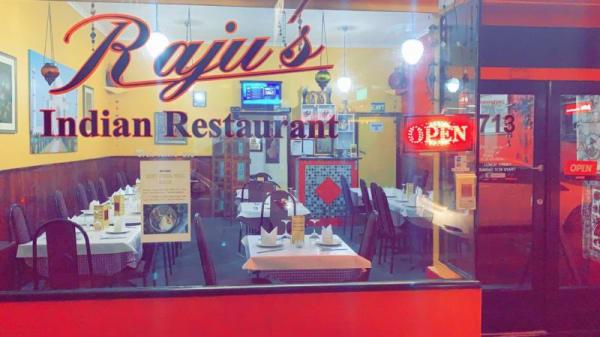 Raju's Indian Restaurant, Bentleigh East (VIC)