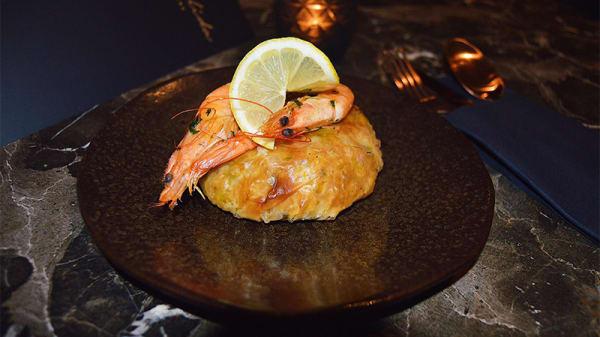 Specialiteit van de chef - Restaurant Walida, Rotterdam
