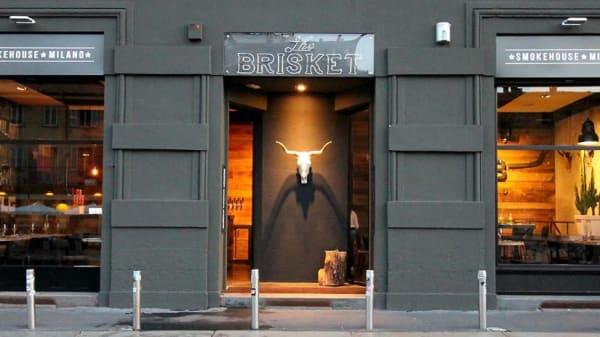 The Brisket, Milan