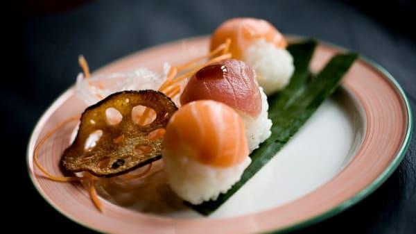 Oishii Sushi - Oishii Sushi, Aarhus