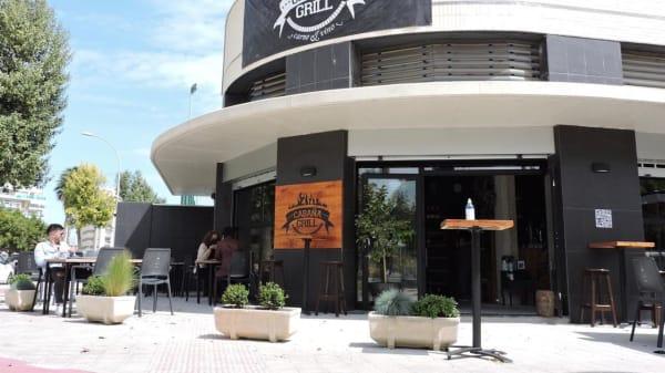 Cabaña Grill San Juan, Alicante (Alacant)