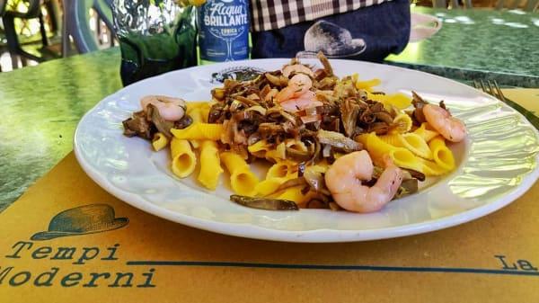 Suggerimento dello chef - Tempi Moderni Grill Cafe, Parma