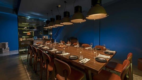 Travesso Restaurante e Bar, Porto