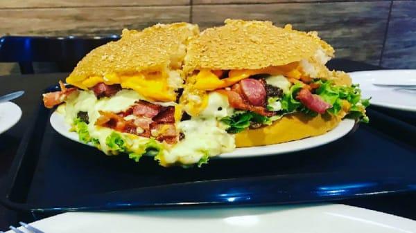 Sugestão do chef - House Burger, São Paulo