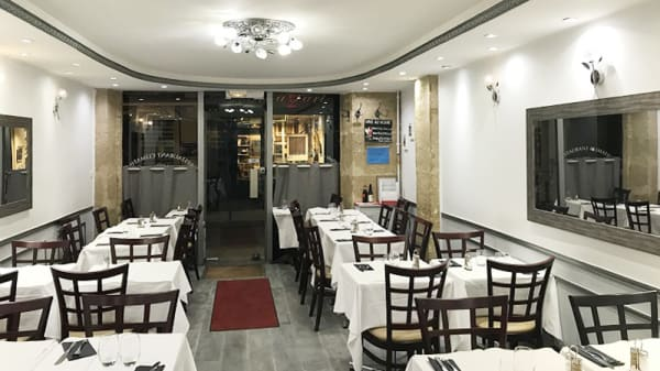 La Fontaine D Italie In Paris Restaurant Reviews Menu And Prices Thefork