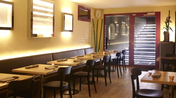 Sushitime - Time Restaurant, Plan-les-Ouates