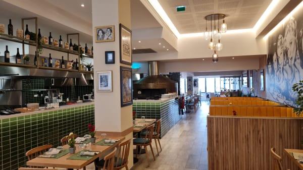 ItalycaffeGaia, Vila Nova de Gaia