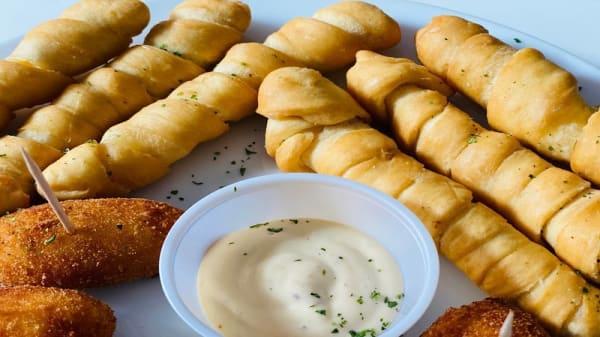 Sugerencia del chef - Restaurante D' Ena, Getafe